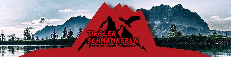 Tiroler Schmankerln